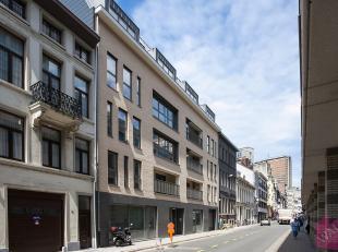 Heeft u ook problemen met het parkeren van je wagen in de omgeving van de Lange Herentalsestraat? Probleem opgelost!<br /> In dit nieuwbouw project zi