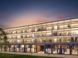 Appartement te koop                     in 2000 Antwerpen