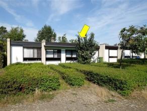 Moderne laagbouw eengezinswoning (HOB) met 2 slaapkamers, gelegen op het einde van een rustige aangename woonwijk op de grens Borsbeek/Deurne. De woni