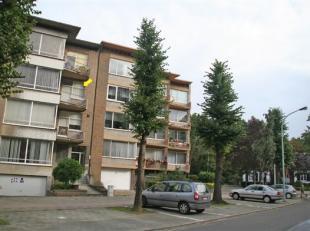 Verzorgd, instapklaar appartement met 2 slaapkamers op de 2e verdieping (zonder lift) van een klein gebouw, groene, rustige ligging vlakbij speelplein