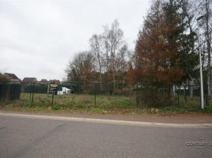 ONMIDDELLIJK VEKOCHT DOOR C21 ANIMO!!!<br /> Rustige gelegen grond in een nieuwe verkaveling te Heusden-Zolder.<br /> Deze prachtige BOUWGROND werd do