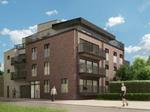 Dit kwalitatief afgewerkt nieuwbouwappartement is gelegen op het gelijkvloers. De bouwheer kiest resoluut voor een duurzame afwerking om een optimaal