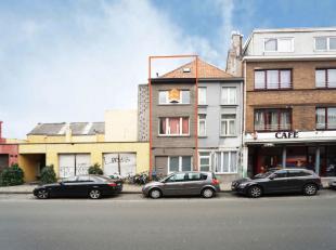 Dit pand bestaat uit 3 studio's met elk hun voorzieningen.De woning is gelegen in een rustige straat, nabij het centrum van Gent en aan het Groenevall
