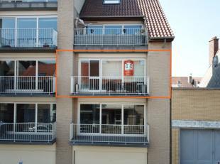 Dit magnifiek afgewerkt nieuwbouw appartement van 95 m2 bevindt zich nabij de spuikom in Bredene. Op 10 min sta je in het centrum van Oostende. Dit ap