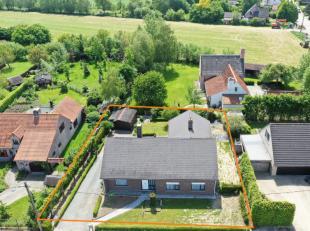 Maison à vendre                     à 9750 Ouwegem