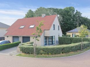 Maison à vendre                     à 9940 Sleidinge