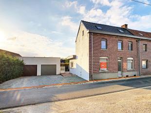 Maison à vendre                     à 9620 Sint-Maria-Oudenhove