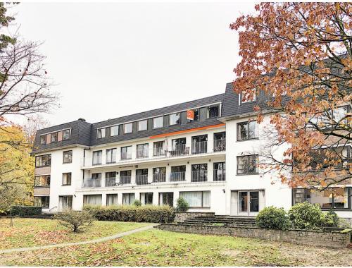 Appartement à vendre à Sint-Denijs-Westrem, € 265.000
