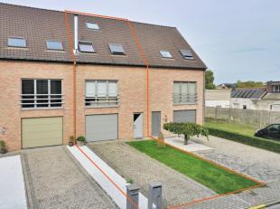 Maison à vendre                     à 9520 Sint-Lievens-Houtem