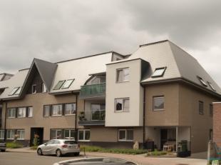 Appartement à louer                     à 9620 Sint-Maria-Oudenhove
