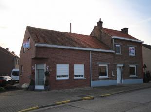 Maison à vendre                     à 3350 Linter