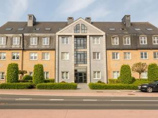 Luxueus appartement met een netto-woonoppervlakte van 197 m²,  voorzien van alle comfort! Dit pareltje aan de groene rand maar toch op wandelafst