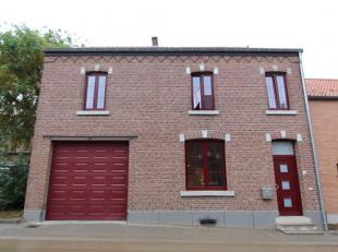 Maison à vendre                     à 3890 Boekhout