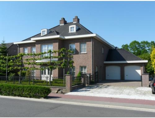 Maison à vendre à Sint-Huibrechts-Lille, € 775.000