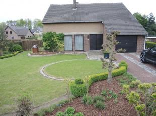 Maison à vendre                     à 3670 Ellikom
