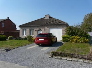 De woning is gelegen op wandelafstand van het centrum van Kaulille.<br /> Ruime bungalow op een perceel van 07 are 18 ca. De woning is voorzien van ee