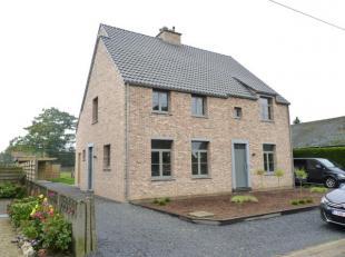 Maison à louer                     à 3990 Kleine-Brogel