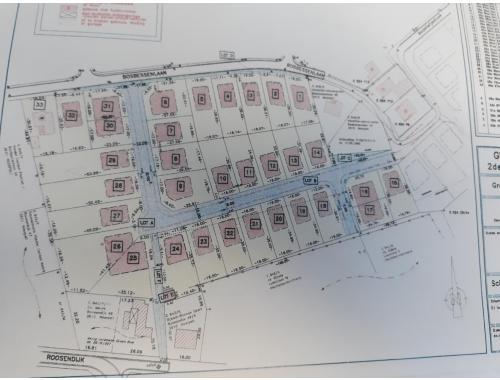 Terrain à vendre à Neerpelt, € 117.500
