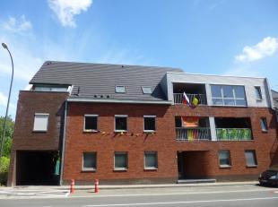 Prachtig appartement op de 1ste verdieping van Residentie Herdershof <br /> Ligging nabij shoppingcentra M2, Pauwengraaf en MMVillage en nabij het cen