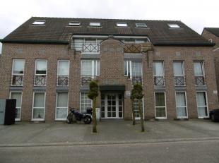 Een knus appartement met 2 balkons, rustig gelegen in Smeermaas<br /> Centrale ligging in Smeermaas en op slechts 5min. van het centrum van Lanaken en