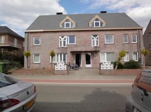 Comfortabele studio op de eerste verdieping van een gebouw, gelegen op 5 min. van het centrum van Lanaken en Maastricht.<br /> <br /> Het appartement