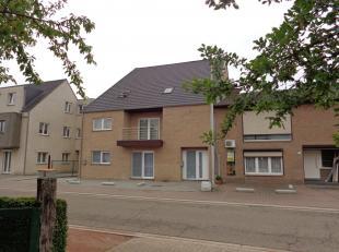 Mooi duplex-appartement, centraal gelegen in Maasmechelen.<br /> Ligging nabij het centrum van Maasmechelen en de autostrades richting Nl. en Brussel/