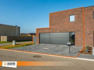 Moderne, instapklare BEN-nieuwbouw-woning op een jonge en rustig gelegen locatie te #Eksel!<br /> Deze knappe en weer energiezuinige woning werd gebou