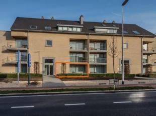 Bent u op zoek naar een zeer ruim en rustig appartement op wandel afstand van het centrum van Sint-Truiden? Dan bieden wij u het perfecte appartement.