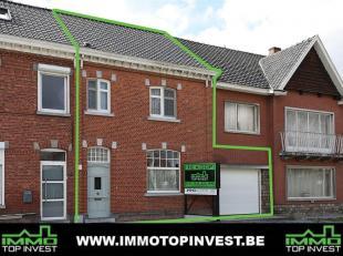 Maison à vendre                     à 3500 Sint-Lambrechts-Herk