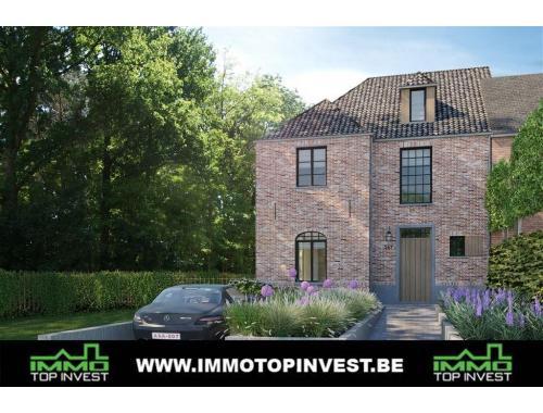 Maison à vendre à Hasselt, € 449.000
