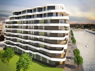 Kolmont ontwikkelt langs het kanaal van Hasselt het prestigieuze nieuwbouwproject Zuidzicht. De place-to-be van Hasselt, want wie zou nu niet willen w
