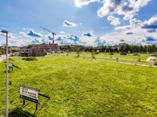 Vlakbij het centrum van Hasselt, in Park Ekkelgarden, is deze bouwgrond gelegen. Ekkelgarden in een grote nieuwe woonzone aan de rand van de Grote Rin