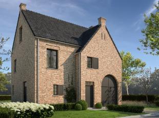 Huis te koop                     in 1861 Wolvertem