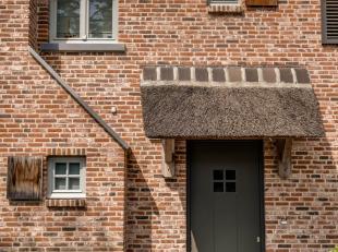Huis te koop                     in 3960 Bree