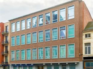 Uw zaak op dé Brusselse hotspot.<br /> <br /> Het commercieel pand van Residentie Picard ligt tegenover Tour & Taxis. De buurt van Tour &am