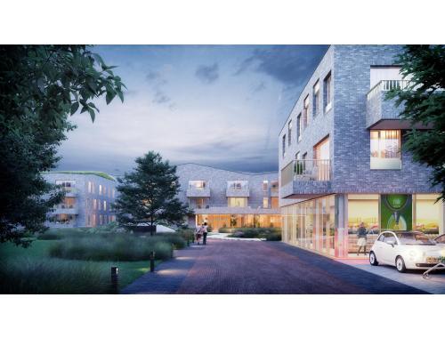 Appartement à vendre à Breendonk, € 203.000