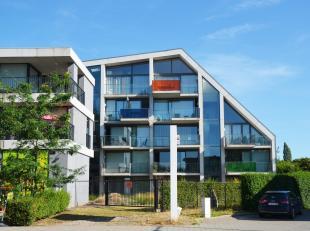 Greenbridge Willebroek:<br /> <br /> Prachtig recent appartement met 2 slaapkamers<br /> <br /> <br /> In residentie Greenbridge (bouwjaar 2011) biede