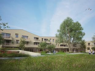 B1.05 - Nieuwbouw assistentiewoning in Puurs<br /> <br /> Deze erkende 1-slaapkamer assistentiewoning bevindt zich op de eerste verdieping en is berei