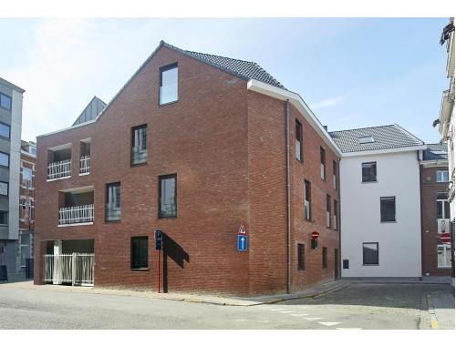 Studio met slaaphoek te koop in Leuven, € 249.000