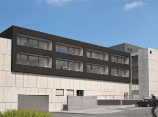 Appartement te koop                     in 1780 Wemmel