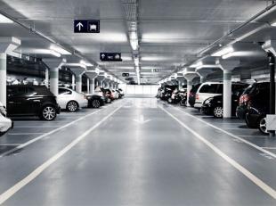 Garage te koop                     in 3000 Leuven