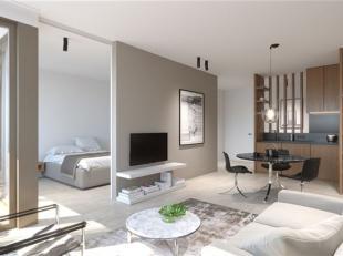 Appartement te koop                     in 2150 Borsbeek