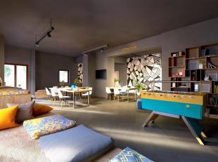 Appartement Verkocht                     in 1070 Anderlecht