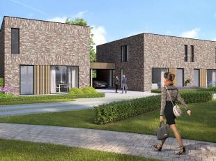 Maison à vendre                     à 3600 Genk