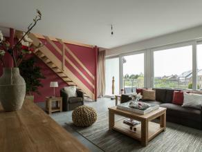 Appartement à vendre à 1360 Perwez