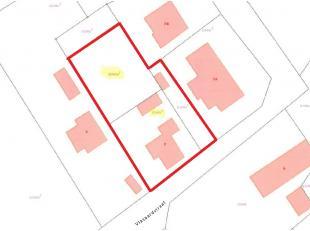 Terrain à vendre                     à 8210 Zedelgem