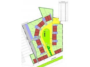 Unieke verkaveling te Roeselare! Wonen in een groen kader en op wandelafstand van centrum Roeselare, station, scholen,... Voor iedere woning maken wij