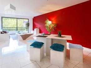 Top appartement ! Instapklaar met 3 slaapkamers waarvan 2 met terras ZO-ligging!<br /> Garagebox mogelijk apart aan te kopen voor 17.500euro<br /> Ben
