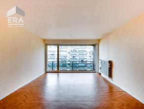 Zoekt u een rustig gelegen appartement, maar wilt u makkelijk van punt A naar punt B verplaatsen?<br /> Dan is dit ruim en lichtrijk appartement (96m&