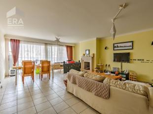 Bent u op zoek naar een instapklaar, ruim appartement (120m²) met 2 slaapkamers? Dan is dit standingvol appartement precies wat u zoekt! Indeling